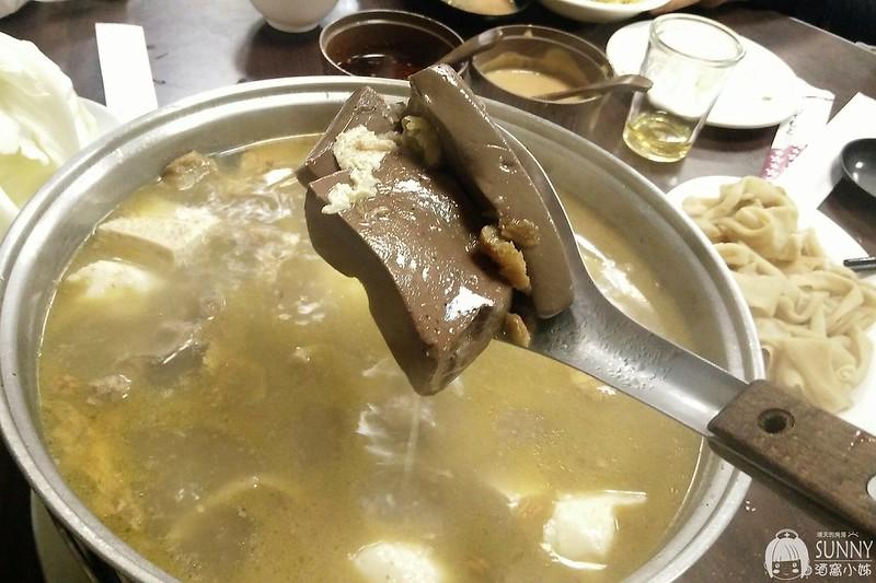 太保朴子美食|鴨霸薑母鴨