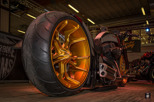 Thunderbike@FTW