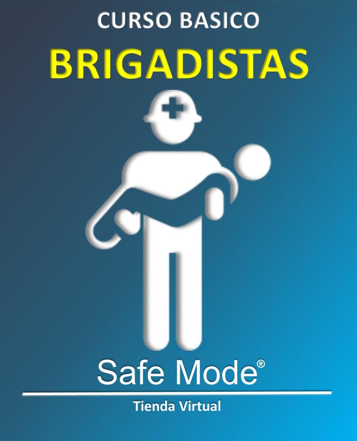 Curso básico virtual para brigadistas