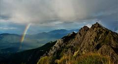 Bayerische Voralpen und angrenzende Gebirge