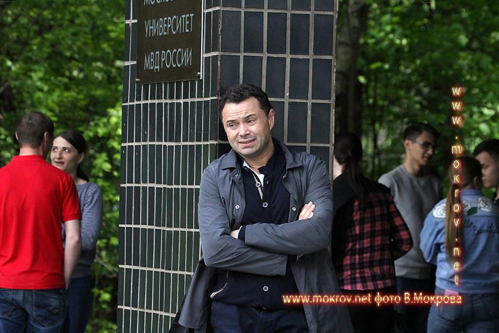 Актер - Андрей Носков