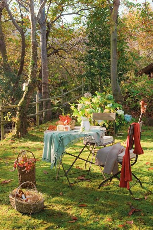 11 jardín casa de campo