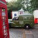 TIMS Mill Tour 2017 UK - The National Telephone Kiosk Collection & Telephone Museum-0616