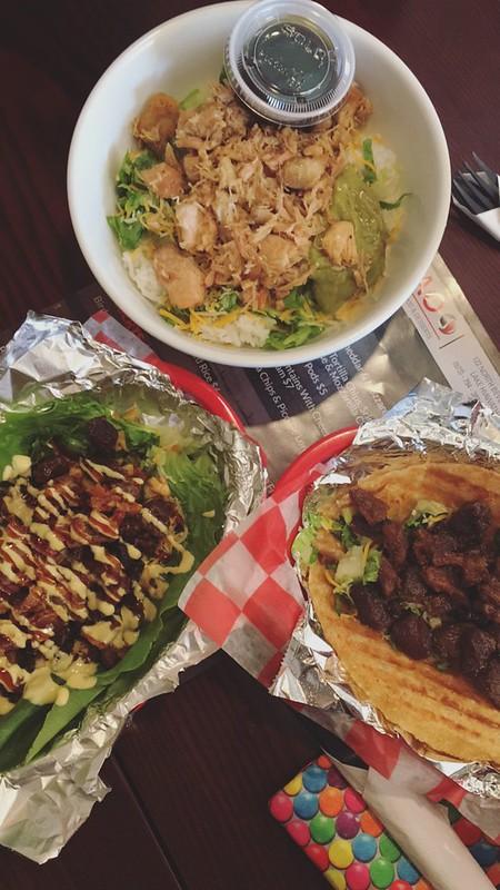 Taco Baos