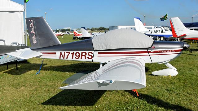 N719RS