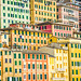 Houses of Camogli by fede_gen88