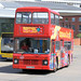 BUS0624 G520VBB McMaster Norwich Bus Station 18.05.2014