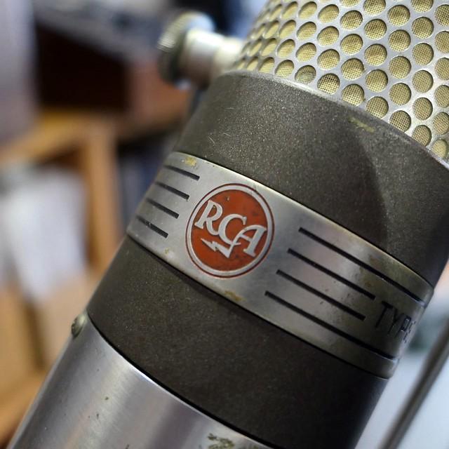 RCA Mic