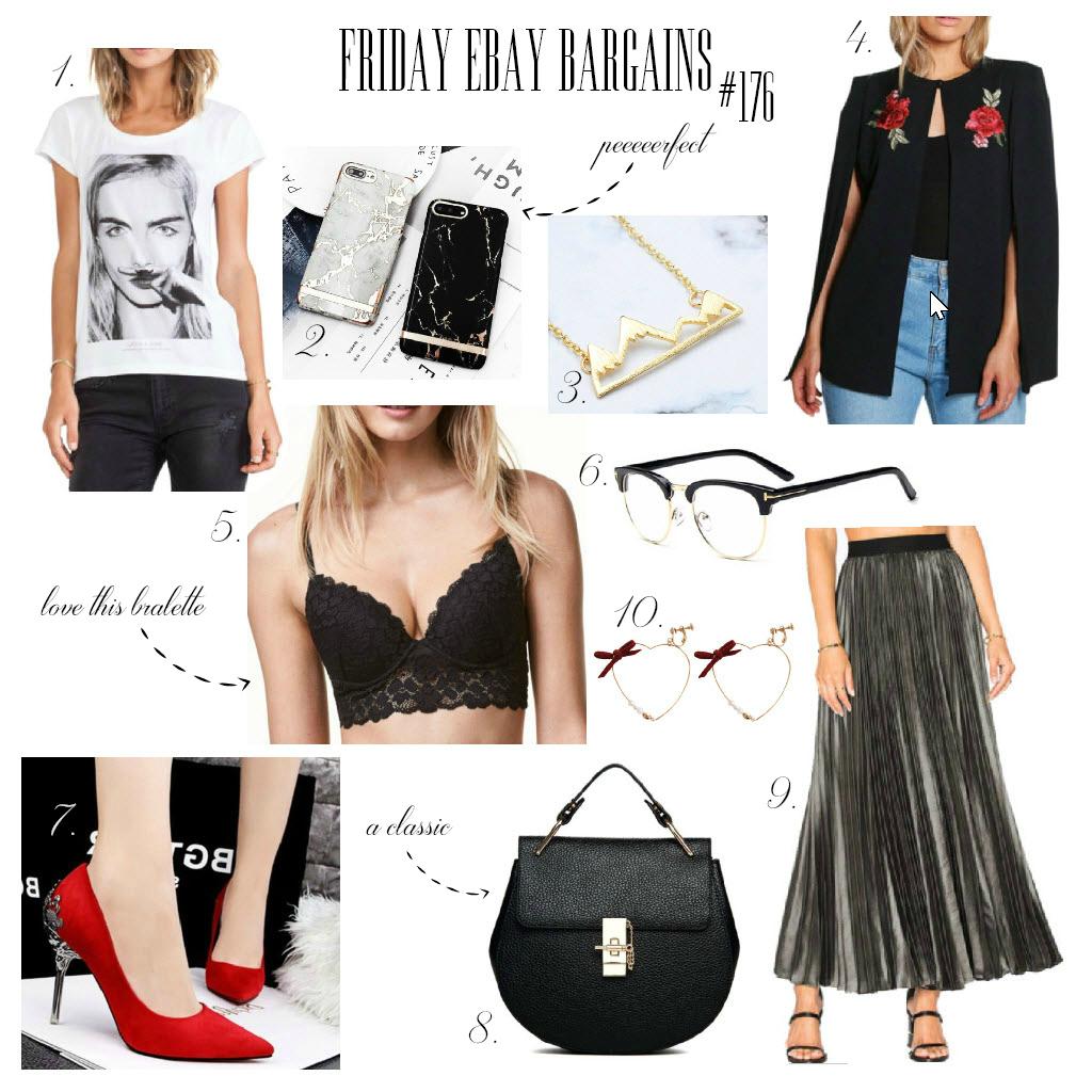Friday Ebay bargains #176