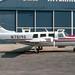 Piper PA61-601P Aerostar N7519S Elstree 27-5-78