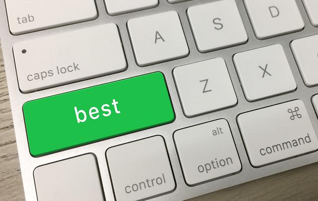 Best Key