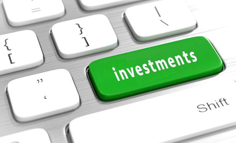 Investments Key
