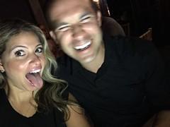 Mari's Tongue, Kevin Laughs