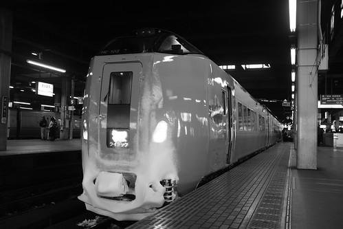 Sapporo Station 21-11-2017 (2)