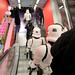 The 501st visit Hamley's Toy Store for Dream Come True Charity