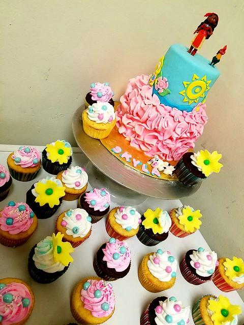 Cake by Cheryl Lynn