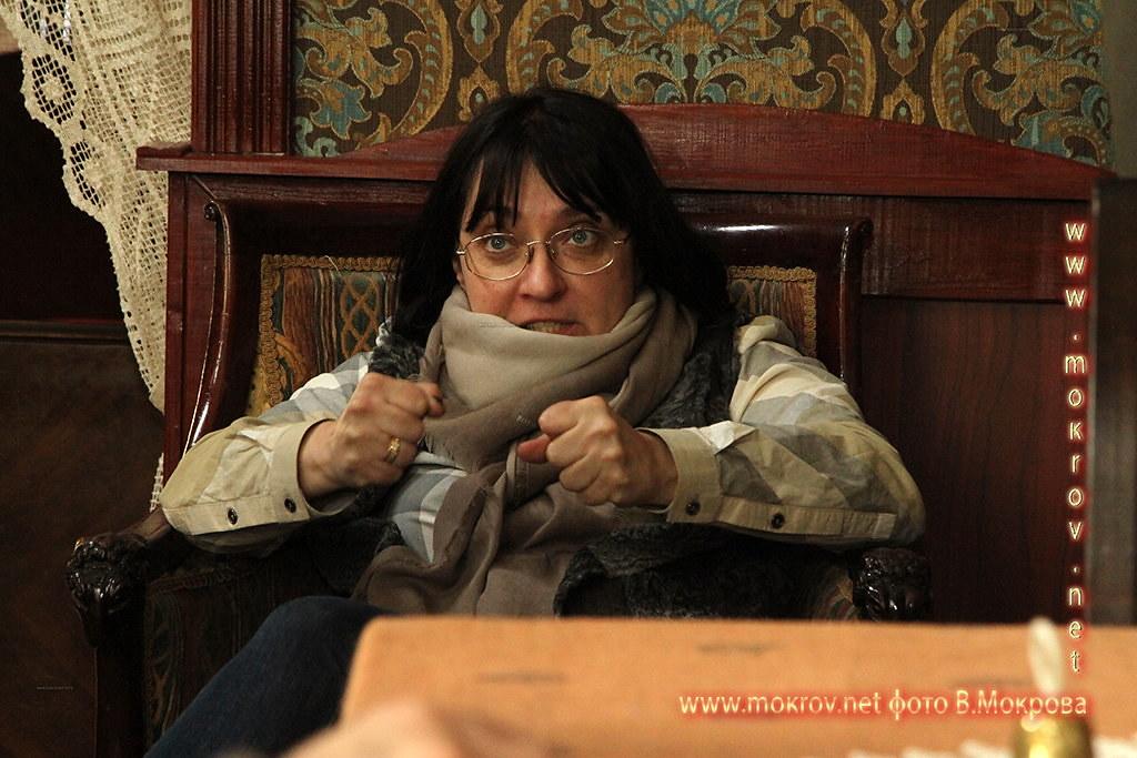 Ирина Гедрович Режиссер фото