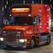 Coca Cola Truck - Plymouth