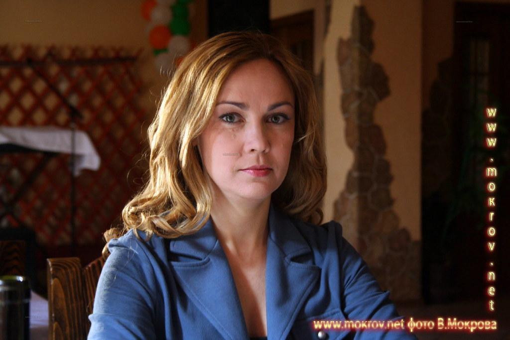 Начальник отдела дознания Лена – Анна Липко.