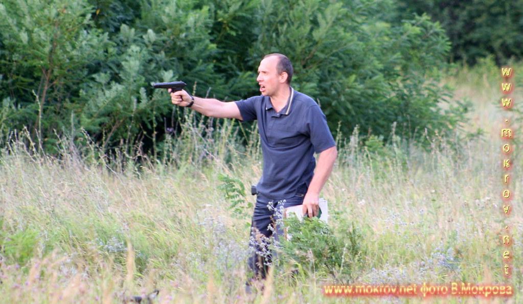 Актер Анисимов Виталий.