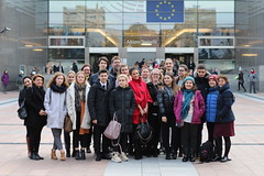 Eurochild Children's Council November 2017 meeting
