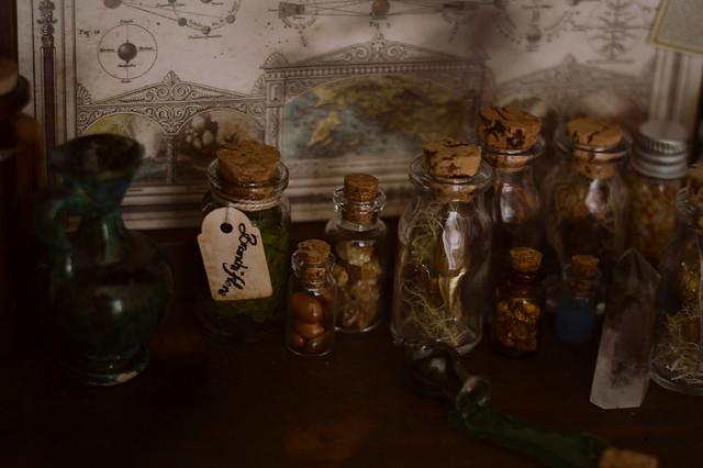 • Witchcraft Room • [Youpladolls Ziya] p.20 - Page 20 38652876222_58c4f68891_z