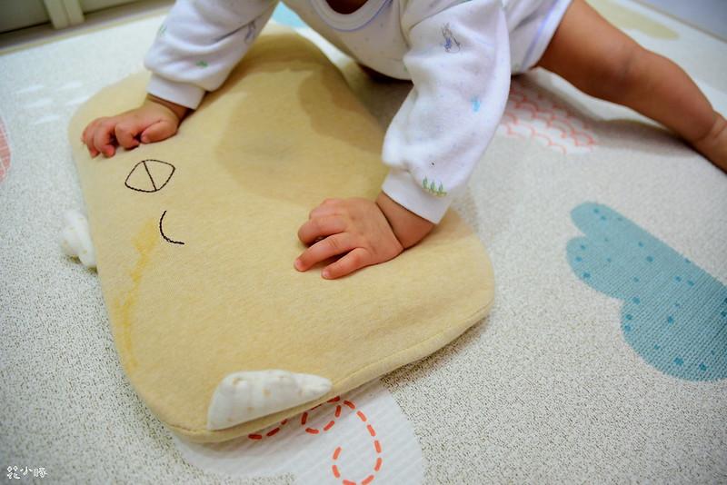 頭型枕mimos頭型枕cani嬰兒顧頭型枕頭防扁頭嬰兒枕cani枕頭cani air wave枕頭價格 (27)