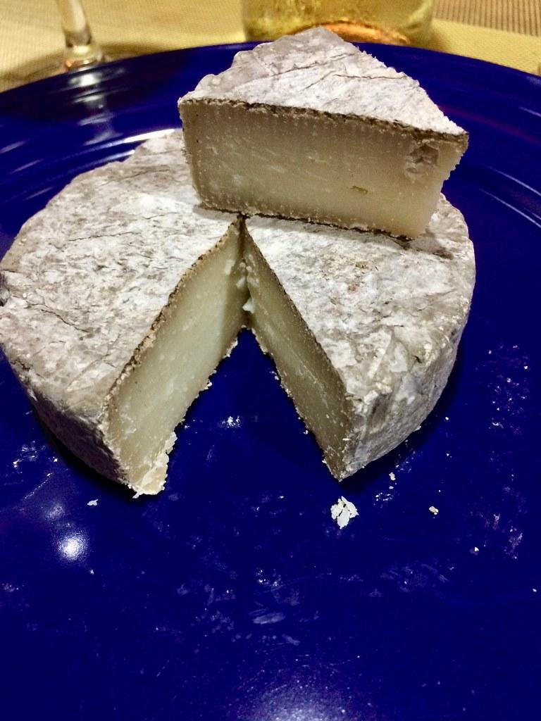 Monte Azul Chirripo Blanco cheese 2