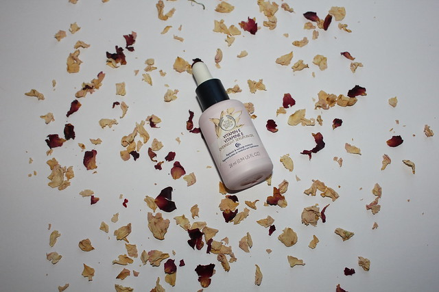 The Body Shop Vitamin E