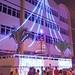 Luzes de Natal 2017 da Igreja do Evangelho Quadrangular em Araras SP