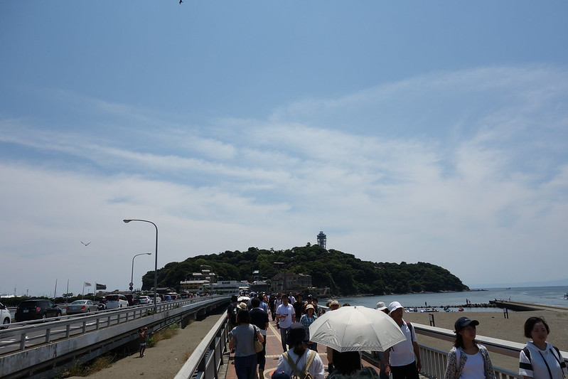 Enoshima , Fujisawa , Kanagawa