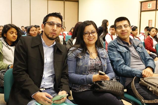 3 Encuentro de Multimedia