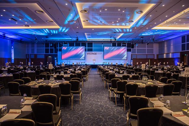 London Vistage Executive Summit - December 2017