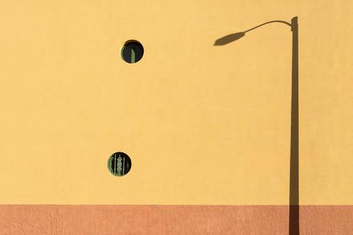 Two round windows (on Explore)