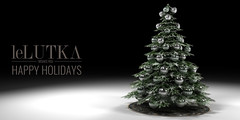 Happy Holidays from LeLutka