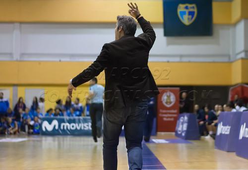 Estudiantes Sant Adriá Liga DIA