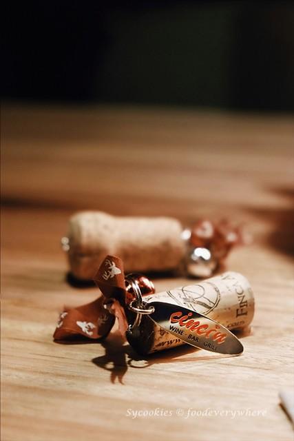 12.Wine Pairing at Cincin (Cheras)