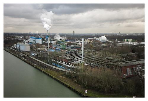 Deutsche Gasrußwerke