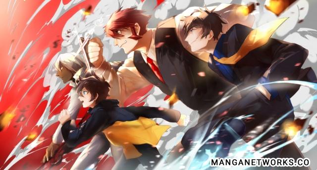 24281795588 ff2496d0a7 o TOP 20 bộ anime mùa thu 2017 đang được khán giả chú ý nhất tại Nhật Bản