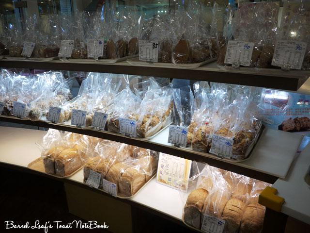 臺安醫院 新起點麵包坊 全麥吐司 tai-an-bakery-wholewheat-bread (2)