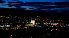 Trondheim 171118-4w2 Utsikten