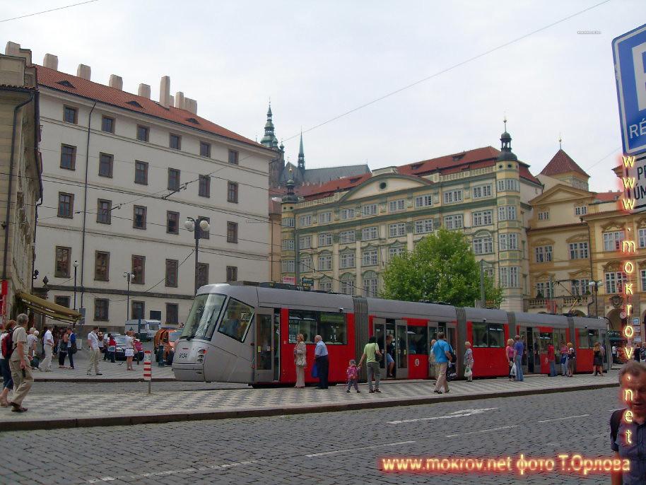 Прага — Чехия фото достопримечательностей