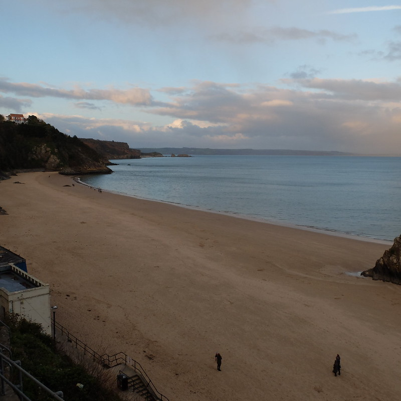 Tenby @porcelinasworld