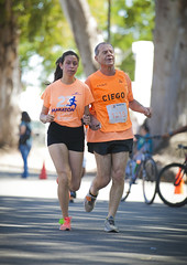 Maraton canal 5 de Rosario