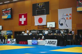Swiss Championships 2017 II (Individual)