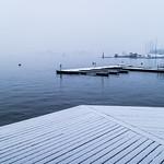 Bygdøy, Oslo, November 14, 2017