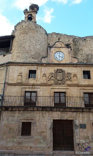 Que ver en el Conjunto Histórico de Sepúlveda, paseando por sus calles 7