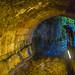 Túnel del Cerezuelo