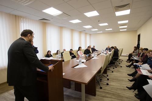 06.12.2017 Ședința Comisiei economie, buget și finanțe