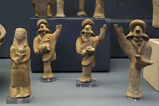 Terracotta Votive Figurines